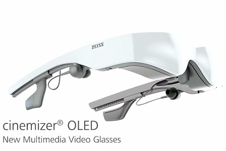 Zeiss - Cinemizer Oled