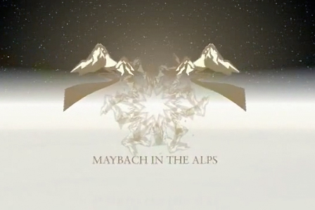 Maybach - going places